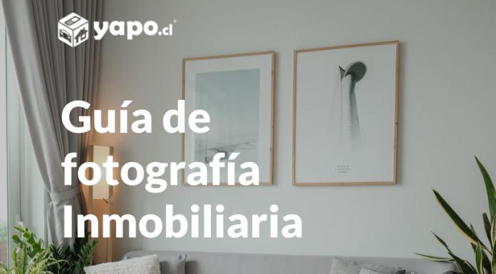 Guía de fotografia Inmobiliaria