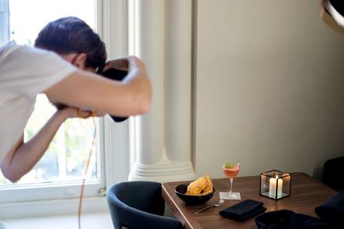 Taller: Fotografía inmobiliaria con celular